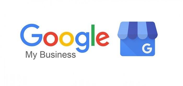 Google My Business a particulièrement aidé pour du référencement local sur Google en 2018