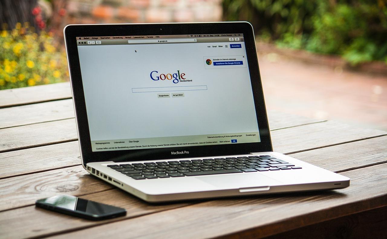 Google : Il sera bientôt possible de partager ses résultats de recherche ?