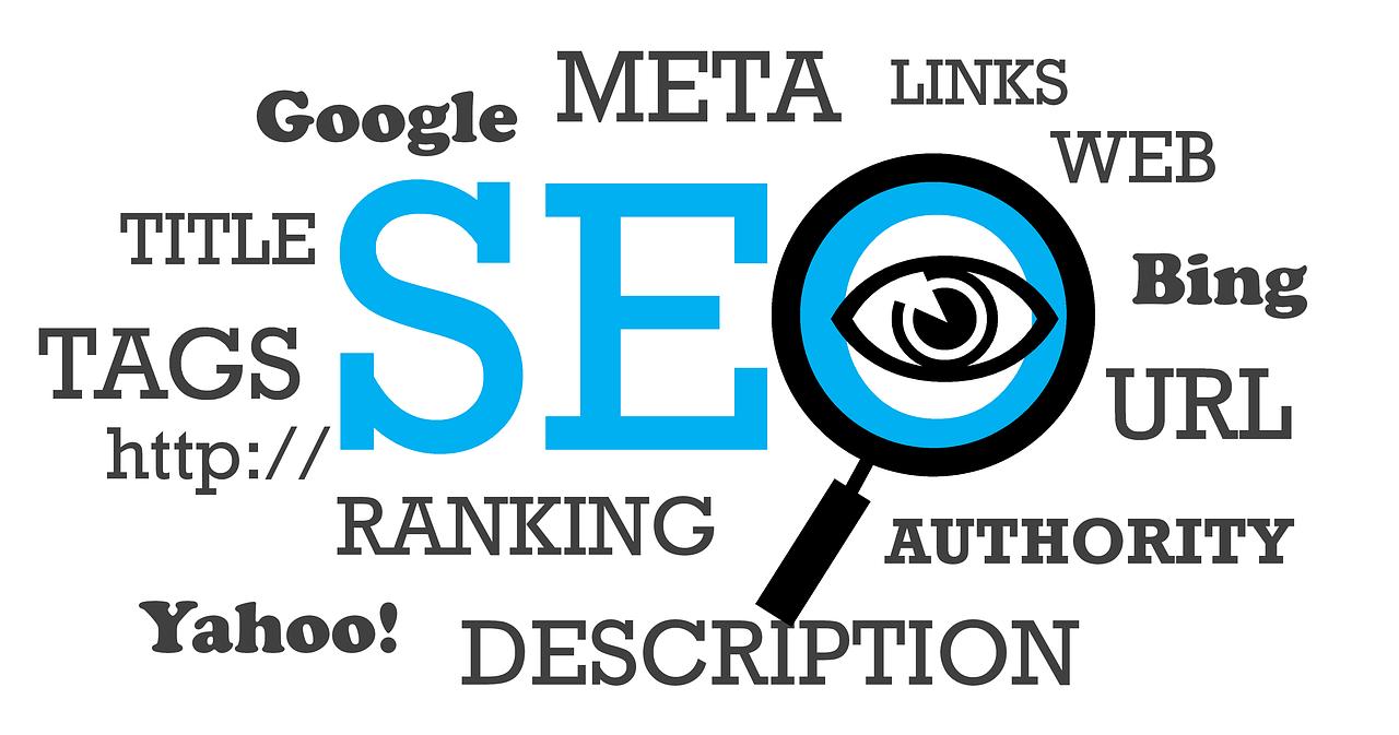 Liste des éléments importants pour le référencement de votre site