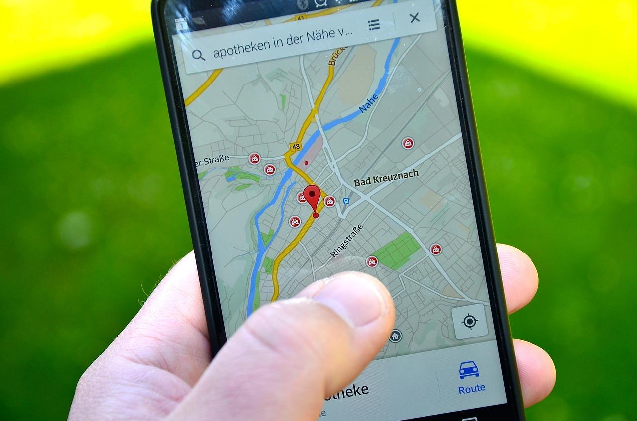 Google Maps : Vous pouvez maintenant répondre aux commentaires sur votre entreprise sur le site